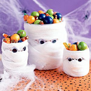 Halloween en Frutos Secos Hernández