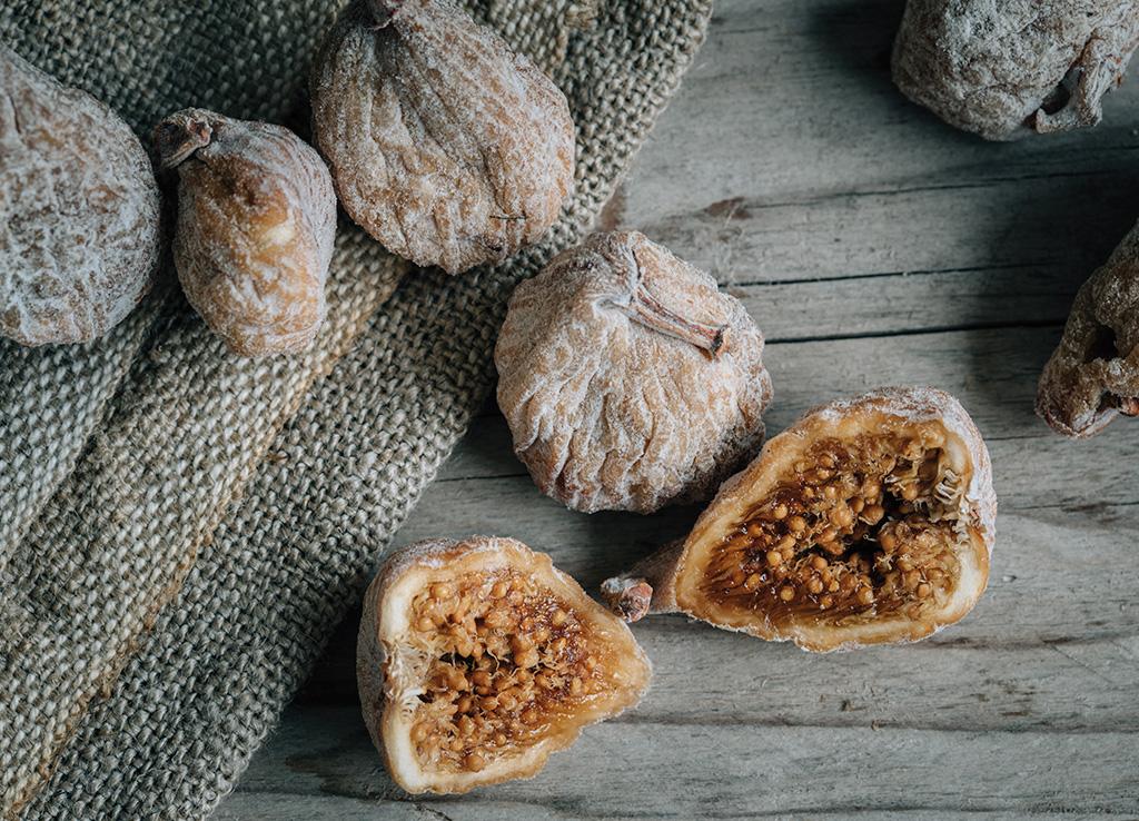 higos frutos secos hernandez