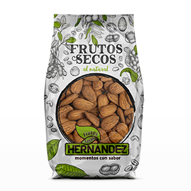 frutos secos naturales