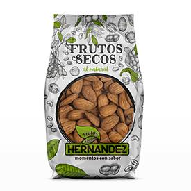 frutos secos naturales
